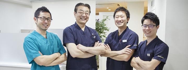 松戸で歯を抜かない歯医者