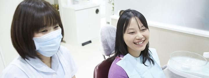 行き たく ない 歯医者